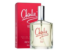 Eau de Toilette Revlon Charlie Red 100 ml
