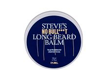 Bartwachs Steve´s No Bull***t Long Beard Balm 50 ml