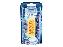 Rasierer Wilkinson Sword Hydro 5 1 St. Sets
