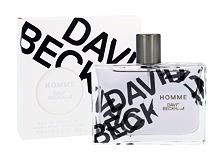 Eau de Toilette David Beckham Homme 30 ml