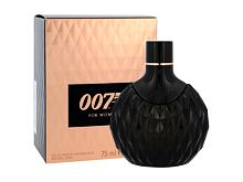 Eau de Parfum James Bond 007 James Bond 007 75 ml