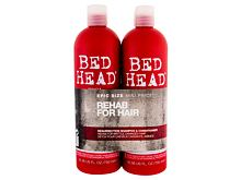 Shampoo Tigi Bed Head Resurrection Duo Kit 750 ml Sets