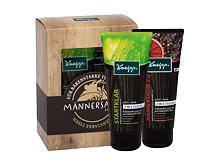Duschgel Kneipp Men 2 in 1 Body Wash 200 ml Sets