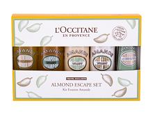 Duschöl L´Occitane Almond (Amande) 75 ml Sets