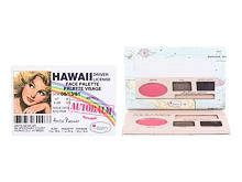 Beauty Set TheBalm Autobalm Hawaii 4,15 g