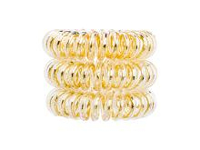 Haargummi Invisibobble The Traceless Hair Ring 3 St. Crystal Clear
