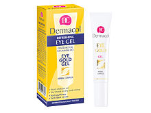 Augengel Dermacol Eye Gold 15 ml