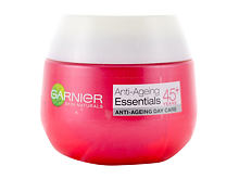 Tagescreme Garnier Essentials Anti-Ageing 45+ 50 ml