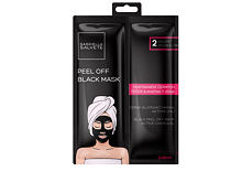 Gesichtsmaske Gabriella Salvete Peel Off Black 16 ml