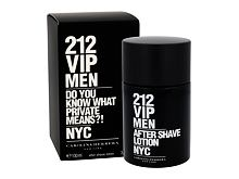 Rasierwasser Carolina Herrera 212 VIP Men 100 ml