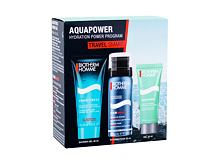 Duschgel Biotherm Homme Aquafitness 40 ml Sets