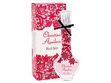 Eau de Parfum Christina Aguilera Red Sin 50 ml