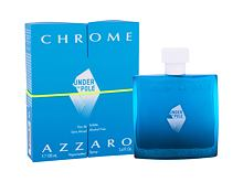 Eau de Toilette Azzaro Chrome Under The Pole  100 ml