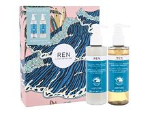 Handcreme  REN Clean Skincare Atlantic Kelp And Magnesium 200 ml Sets