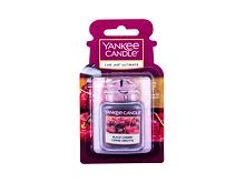 Autoduft Yankee Candle Black Cherry Car Jar 1 St.