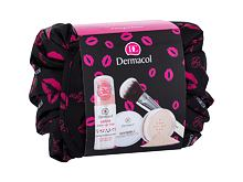 Make-up Base Dermacol Satin 30 g Sets