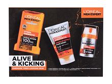 Tagescreme L´Oréal Paris Men Expert Alive & Kicking 50 ml Sets