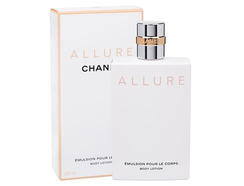 Körperlotion Chanel Allure 200 ml