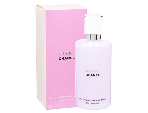 Körperlotion Chanel Chance 200 ml