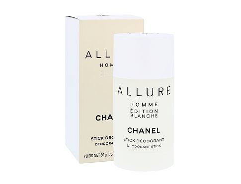 Deodorant Chanel Allure Homme Edition Blanche 75 ml