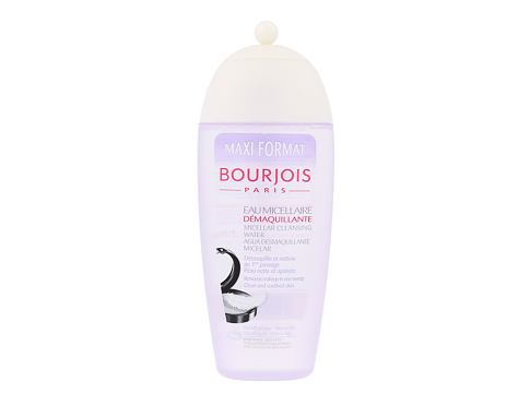 Mizellarwasser BOURJOIS Paris Micellar Cleansing Water 250 ml