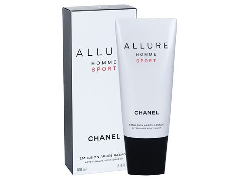 After Shave Balsam Chanel Allure Homme Sport 100 ml