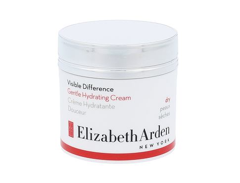Tagescreme Elizabeth Arden Visible Difference Gentle Hydrating Cream 50 ml