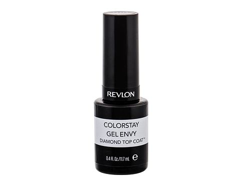 Nagellack Revlon Colorstay Gel Envy Diamond Top Coat 11,7 ml 010 Top Coat