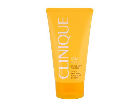 After Sun Clinique After Sun Rescue Balm With Aloe 150 ml