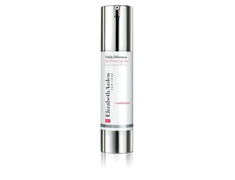 Tagescreme Elizabeth Arden Visible Difference Skin Balancing Lotion SPF15 49,5 ml Tester